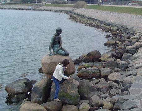 Lilla sjöjungfrun